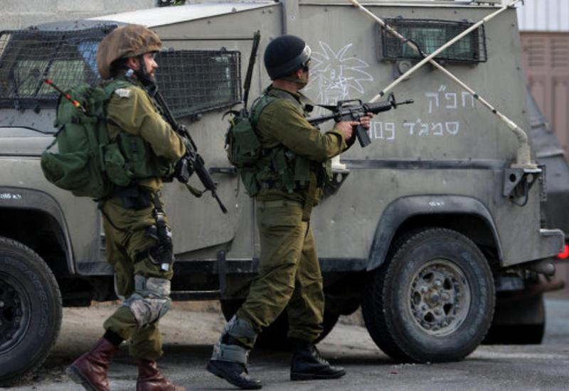 Израиль атаковал 4 позиции ХАМАС в секторе Газа
