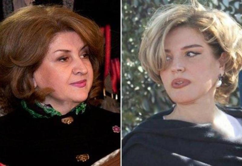 Грызня между женами Саргсяна и Оганяна разгорелась с новой силой