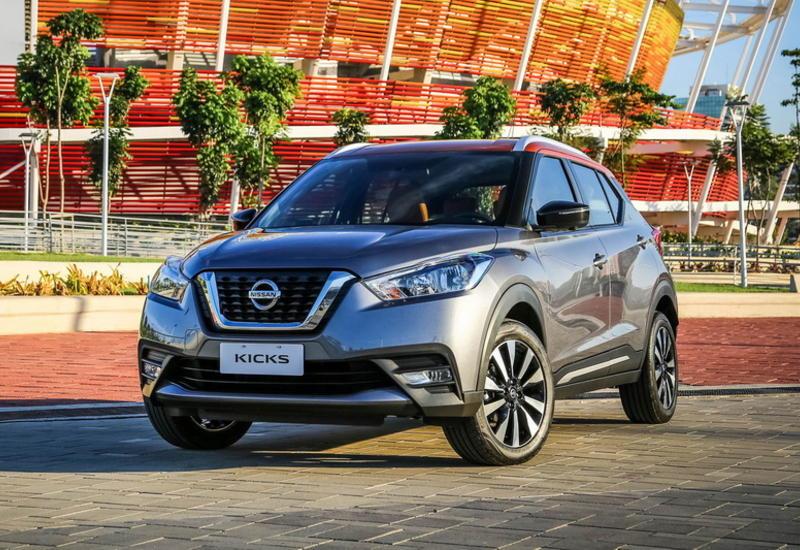 """Новый кроссовер Nissan оказался дешевле модели Juke <span class=""""color_red"""">- ФОТО</span>"""