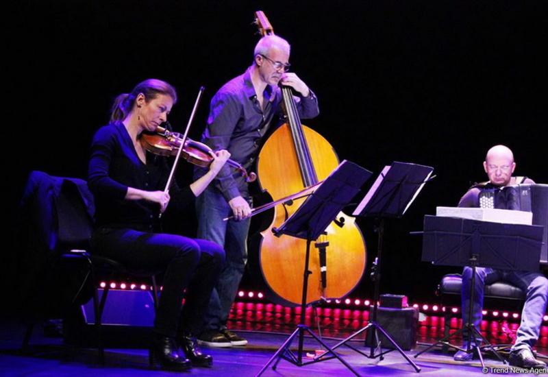 """Паскаль Конте: """"Я хотел бы создать синтез французской и азербайджанской музыки"""" <span class=""""color_red"""">- ФОТО</span>"""