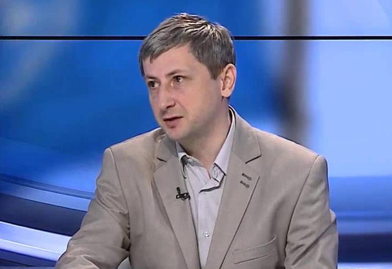 """Азербайджан изменит энергетический расклад сил в регионе <span class=""""color_red"""">– ВЗГЛЯД ИЗ КИЕВА </span>"""