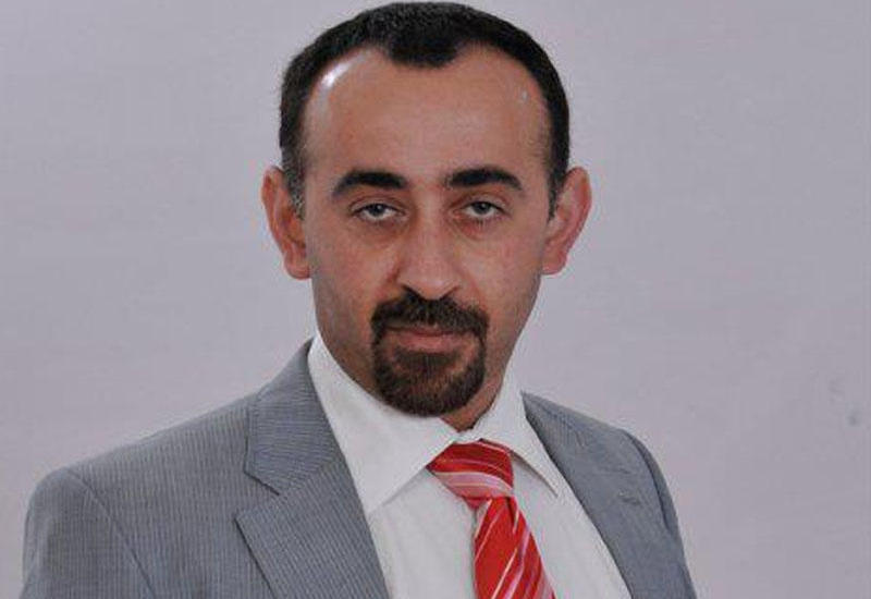 Azərbaycanlı alim Türkiyədə professor oldu