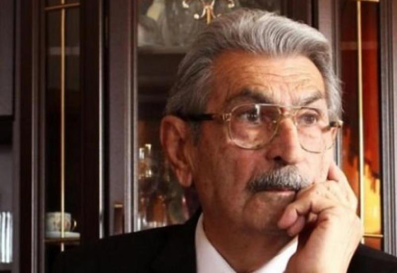 Официальные лица и общественные деятели Азербайджана выразили соболезнования в связи с кончиной поэта Сохраба Тахири