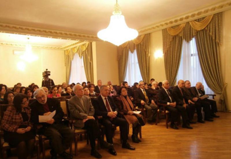 Союз композиторов проведет мероприятия, посвященные 93-й годовщине со дня рождения Общенационального лидера Гейдара Алиева