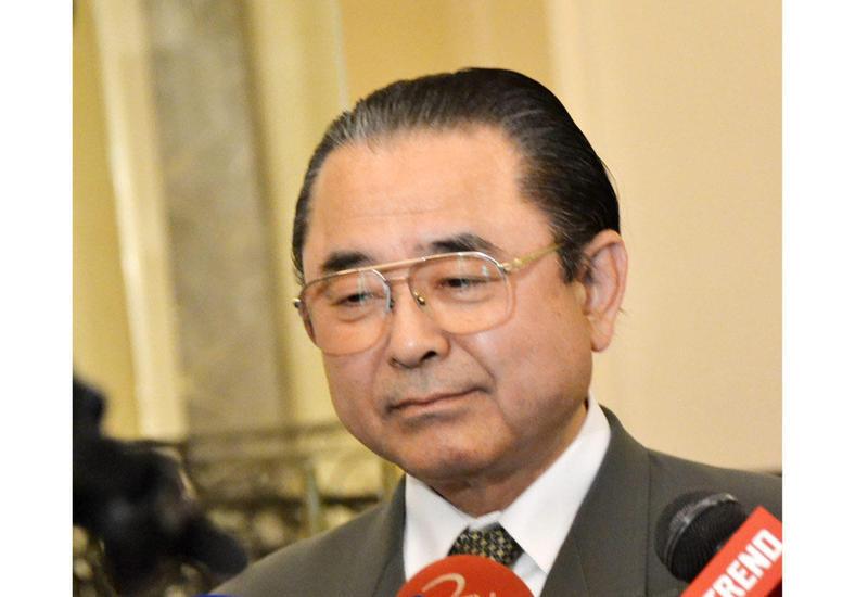 Япония надеется на более тесное сотрудничество с Азербайджаном