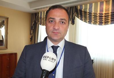 Грузия намерена продать Азербайджану новые скоростные поезда