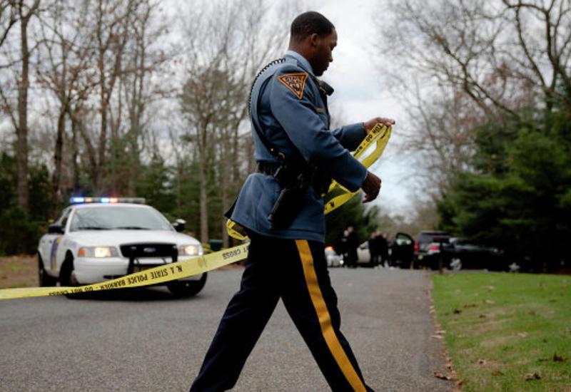 Число жертв стрельбы в американском штате Мэриленд возросло до двух