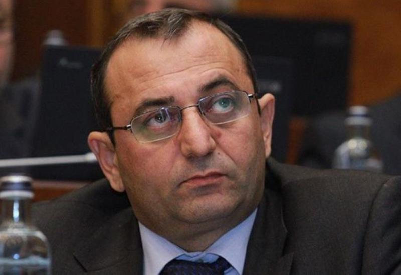 Министр-дашнак будет наказан за болтовню