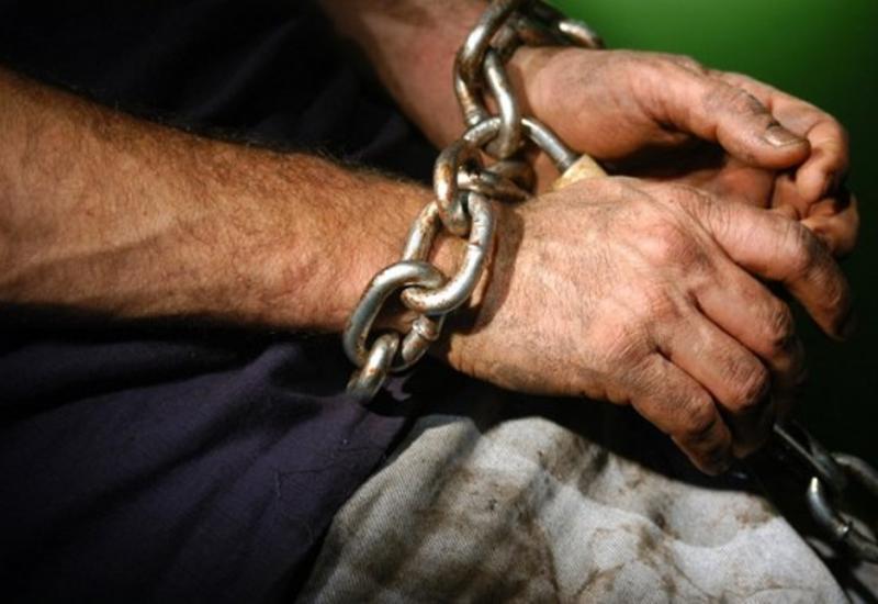 Аветисян держал в трудовом рабстве 11 армян