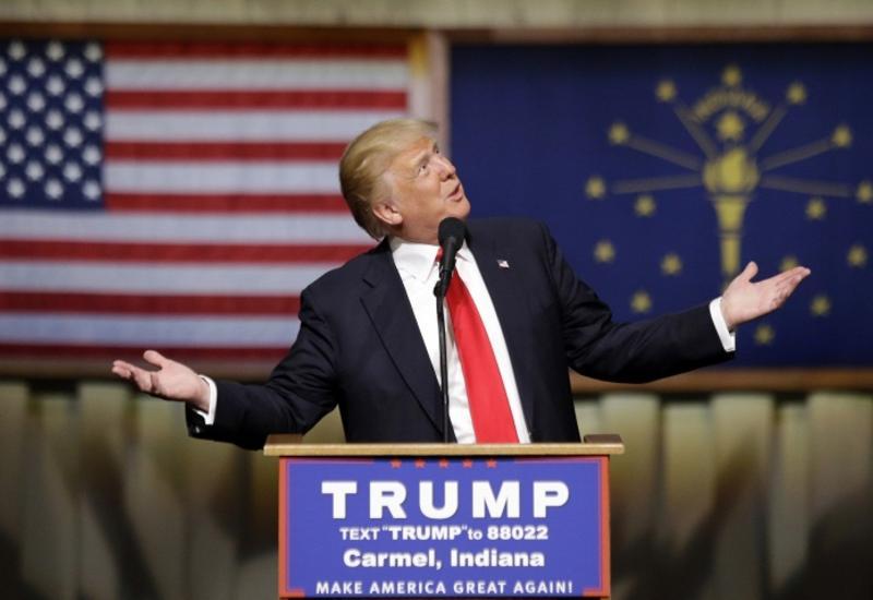 Американцы готовы голосовать за Трампа, лишь бы не выиграла Клинтон