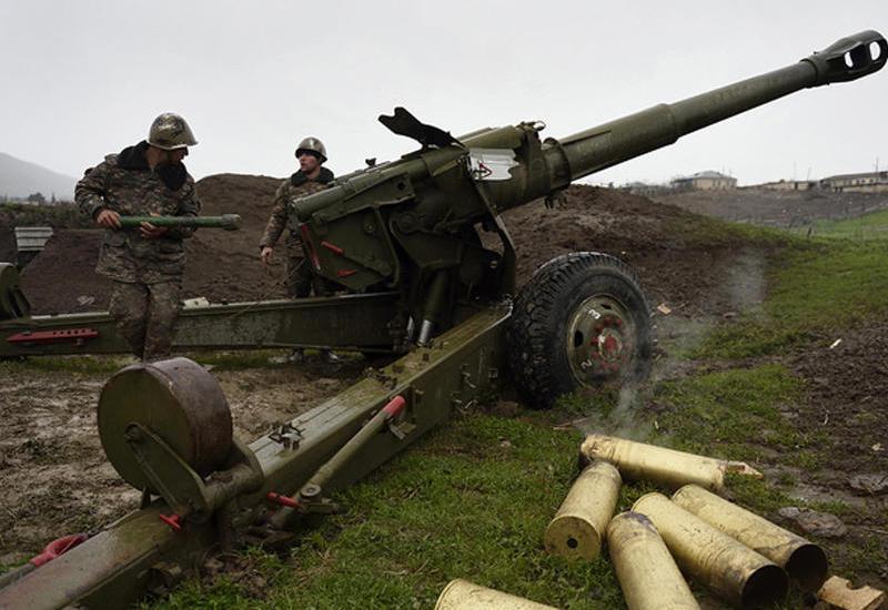 Ermənistan kələfin ucunu itirib - Qanunlar dəyişir