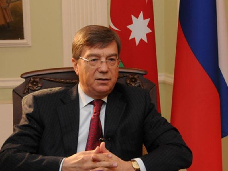 Делегация Тюменской области воглаве сгубернатором работает вАзербайджанской Республике