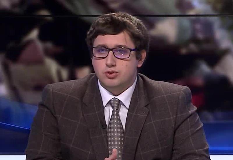 """Игорь Петренко: Азербайджан никогда не смирится с потерей своих земель <span class=""""color_red"""">- ЭКСКЛЮЗИВ</span>"""