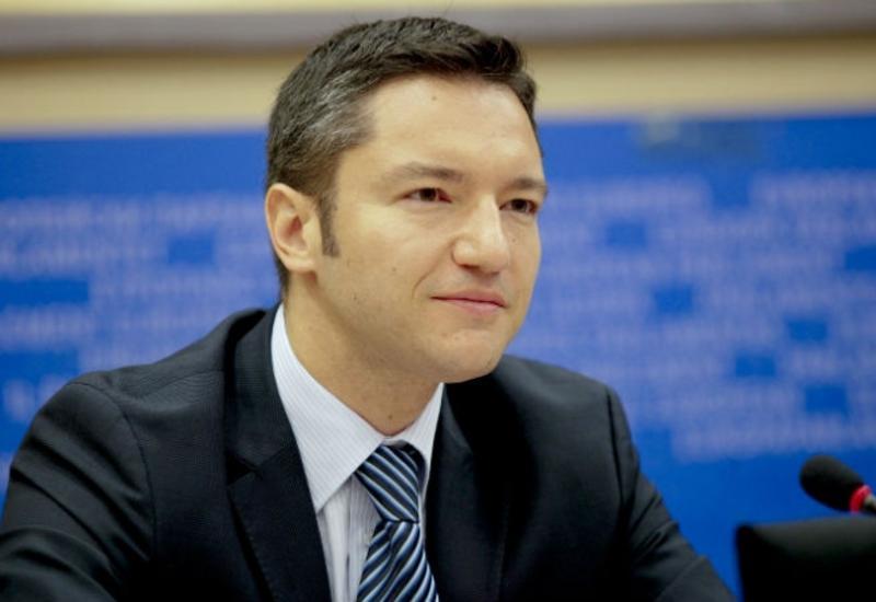 Спецпредставитель ПА ОБСЕ: Наступило время изменить статус-кво в Карабахе