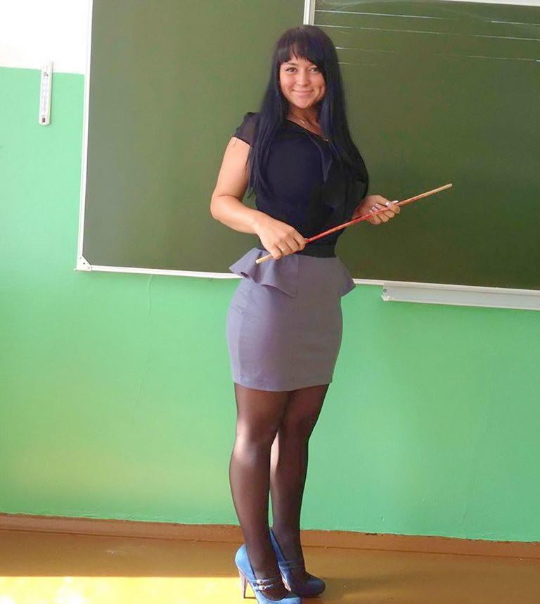 Секс порно фото учителей и учительниц