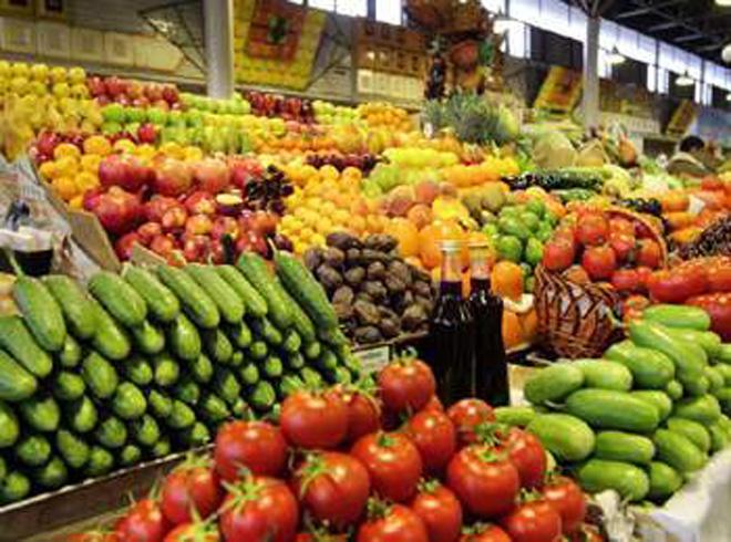 РФ на100% запретит турецкие фрукты иовощи