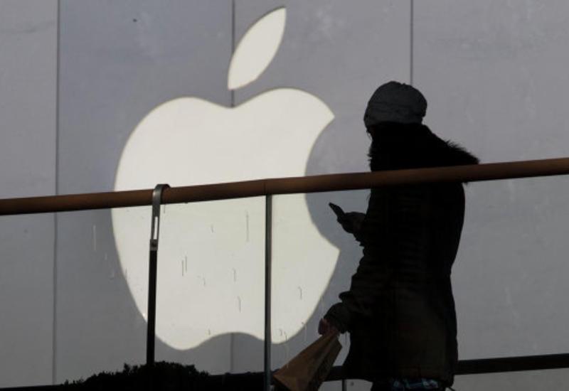 Apple хочет отключать камеры на iPhone во время концертов