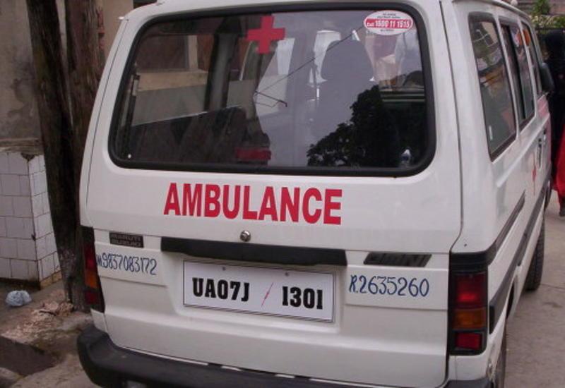 В Индии шторм убил 12 человек