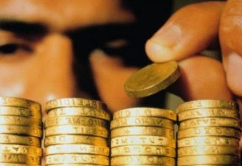Госдолг Армении вырос за май еще на 56 миллионов