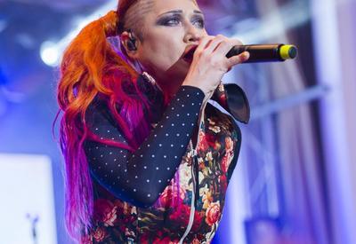 """Невероятный концерт Линды в Баку <span class=""""color_red"""">- ФОТО</span>"""