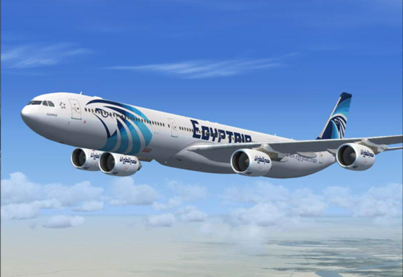"NOAA: пропавший самолет EgyptAir посылал электронный сигнал бедствия <span class=""color_red"">- ВИДЕО</span>"