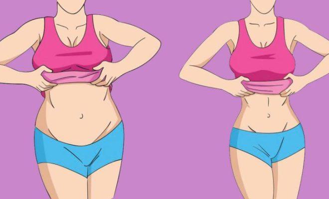 20 продуктов для похудения