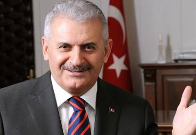 Бинали Йылдырым: Турция с гордостью наблюдает за блестящими успехами Азербайджана