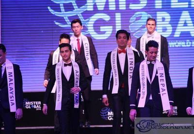 """Азербайджан принял участие в конкурсе """"Mister Global 2016"""" в Таиланде <span class=""""color_red"""">- ФОТО</span>"""