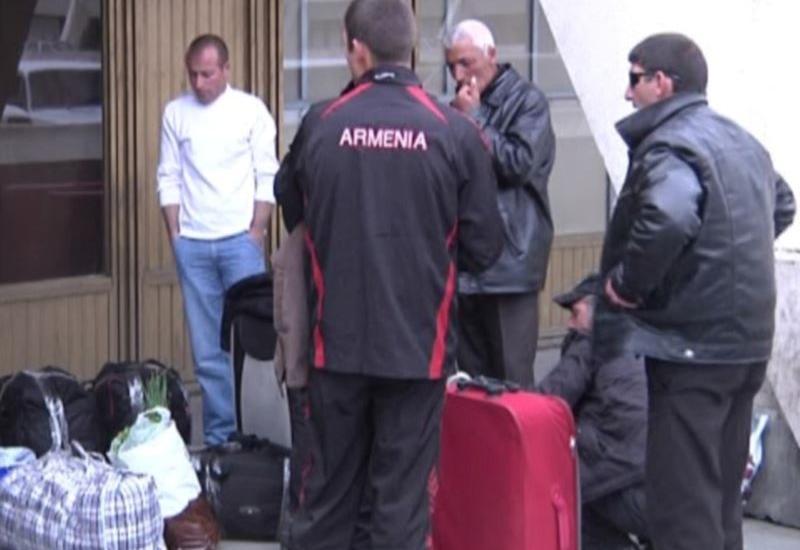 Из Армении сбежали еще 4000 человек