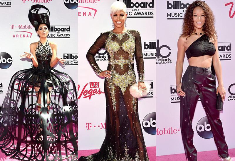 """Billboard Music Award-2016: феерическое шоу и лучшие моменты <span class=""""color_red"""">- ФОТО</span>"""