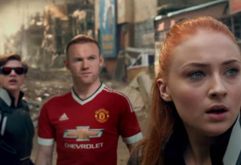 """Уэйн Руни снялся в трейлере к фильму """"Люди Икс: Апокалипсис"""" <span class=""""color_red"""">- ВИДЕО</span>"""