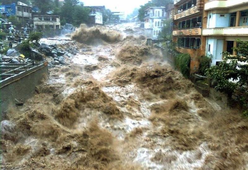 """Юго-запад Германии восстанавливается после наводнения <span class=""""color_red"""">- ВИДЕО</span>"""