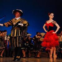 "Чудеса «Дона Кихота» на сцене Театра оперы и балета <span class=""color_red""> - ФОТО</span>"