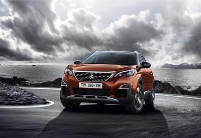 """Кроссовер Peugeot 3008 превратился в полноценный вседорожник <span class=""""color_red"""">- ФОТО</span>"""