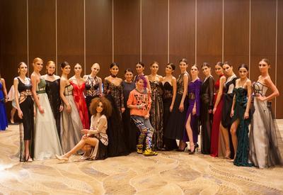 """Первый день Azerbaijan Fashion Week - 2016. Кто отличился <span class=""""color_red"""">- ФОТО</span>"""