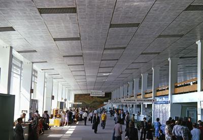 В российском аэропорту украли 200 000 евро и золото на миллион рублей