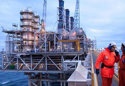 BP увеличила добычу газа в Азербайджане
