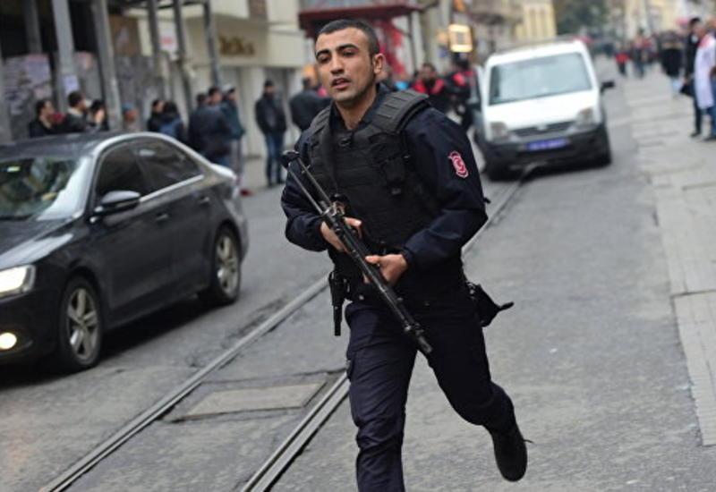 Число военных, погибших при взрыве на востоке Турции, выросло до шести