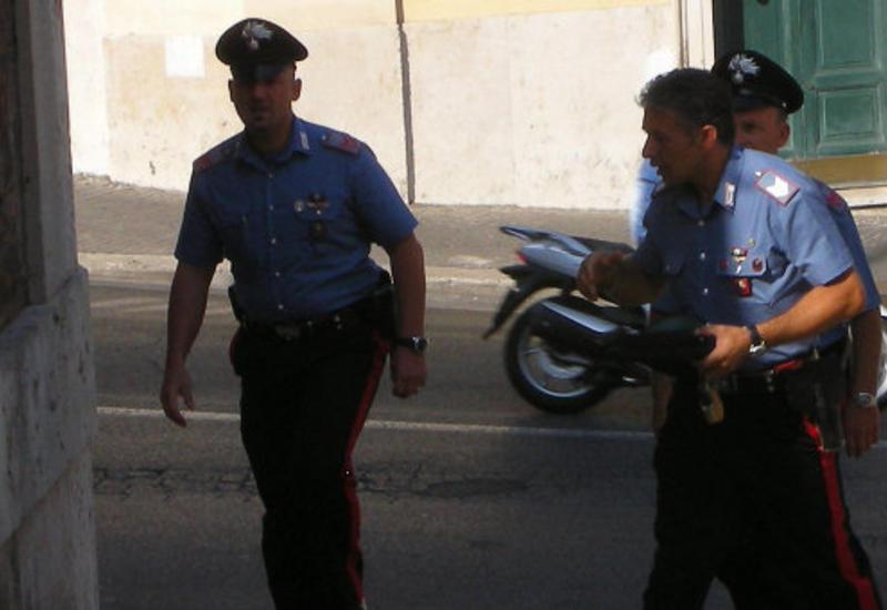 В Италии по подозрению в шпионаже арестовали россиянина