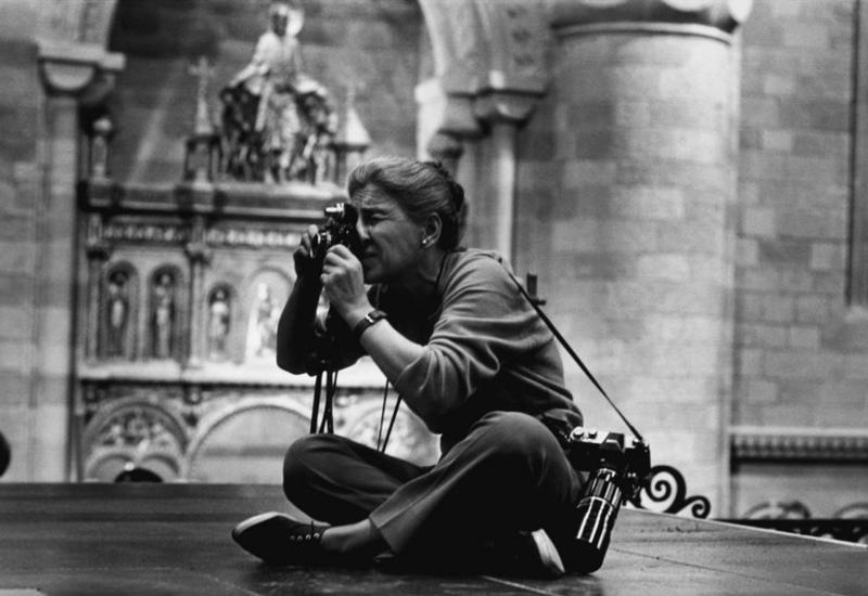 """Самые влиятельные фотографы-женщины за 100 лет <span class=""""color_red"""">- ФОТО</span>"""