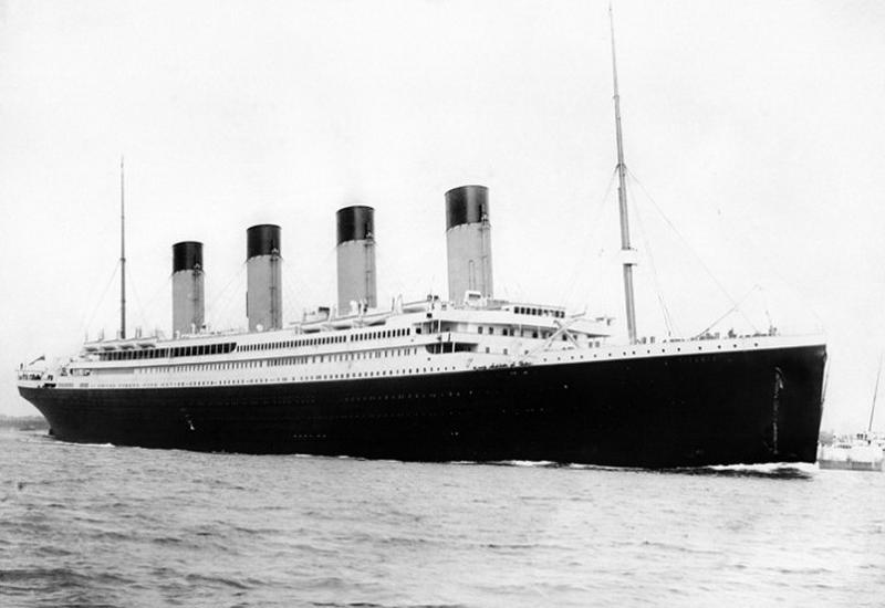 """18 фотографий, сделанных после гибели «Титаника» <span class=""""color_red"""">- ФОТО</span>"""