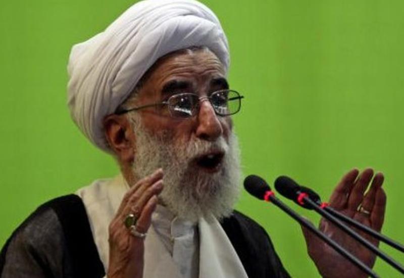 """90-летний аятолла получил высочайшую должность в Иране <span class=""""color_red"""">- ВИДЕО</span>"""