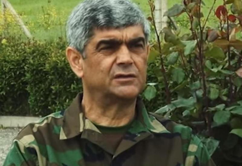 """Erməni general: """"Rəhbərlərimiz bizim bədbəxtliyimizdir"""""""