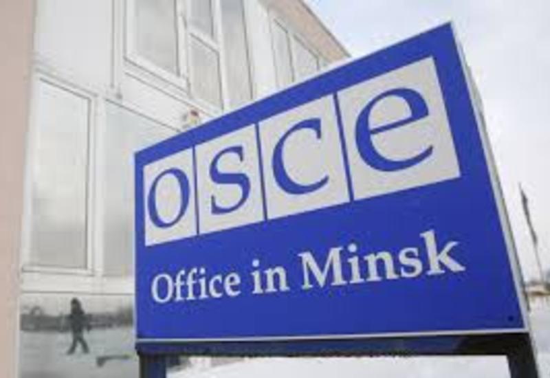 МГ ОБСЕ требует обеспечить отвод вооружений и доступ к телам погибших