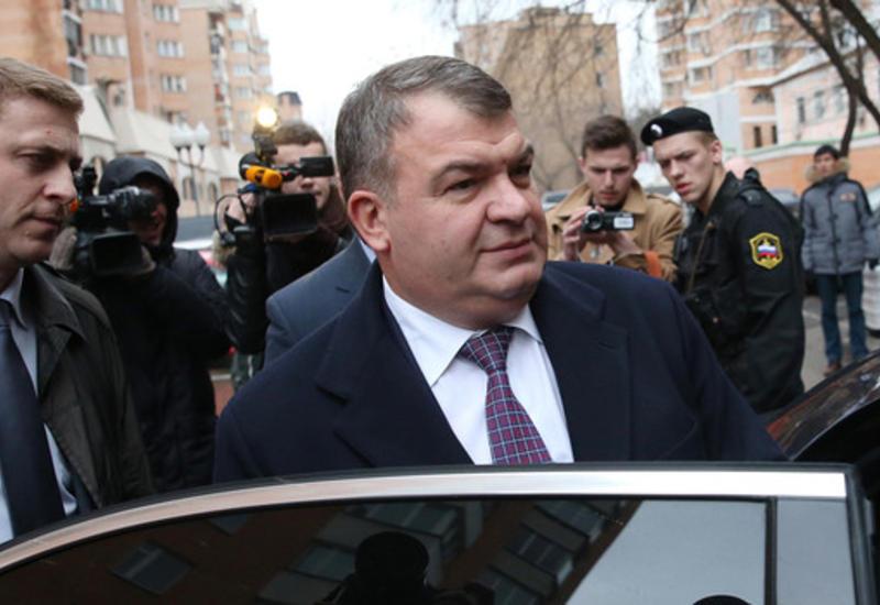 Экс-глава минобороны РФ стал главой товарищества собственников жилья