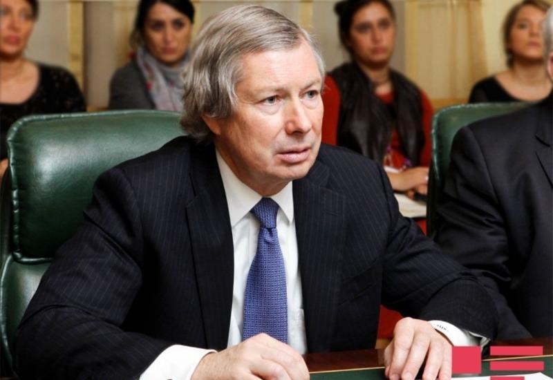 """Джеймс Уорлик: Без возвращения Азербайджану оккупированных территорий никакого соглашения не будет <span class=""""color_red"""">- ОБНОВЛЕНО</span>"""