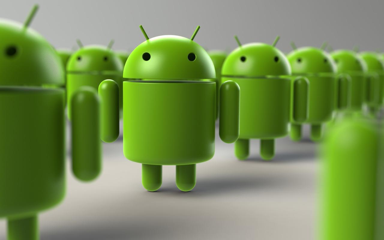 Мобильные телефоны Nexus и Самсунг признаны самыми безопасными всегменте андроид