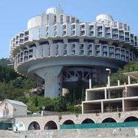 "12 самых абсурдных зданий эпохи социализма <span class=""color_red"">- ФОТО</span>"