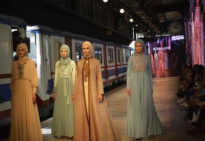 """Кялагаи вызвали большой интерес на Неделе исламской моды <span class=""""color_red"""">- ФОТО</span>"""