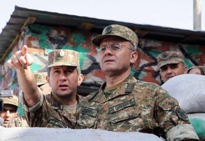 """Сейран Оганян готовит военный переворот в Армении? <span class=""""color_red"""">- ВЕРСИИ</span>"""